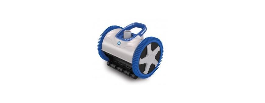 Robot hydraulique